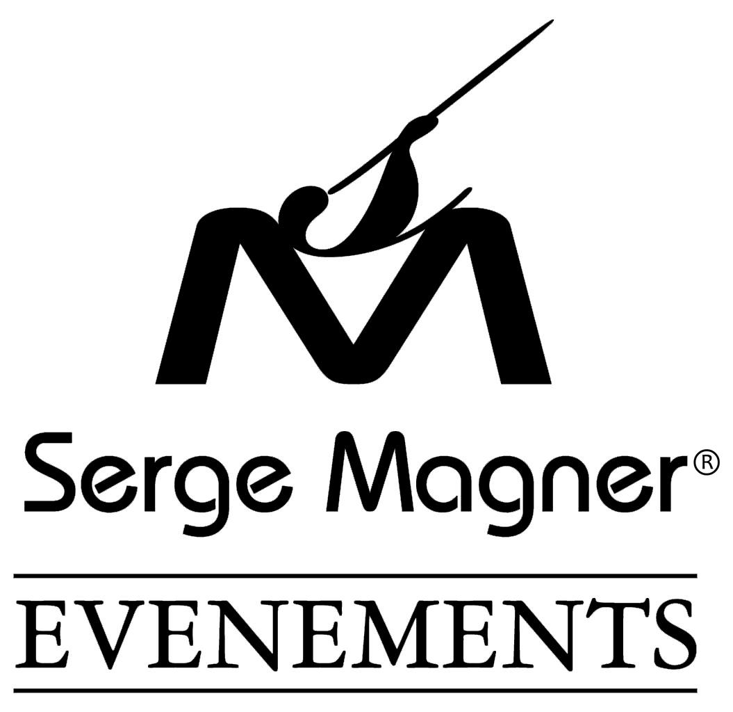 Logos evenements noir