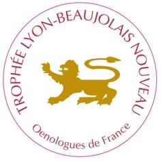 Trophée Lyon Beaujolais Nouveau